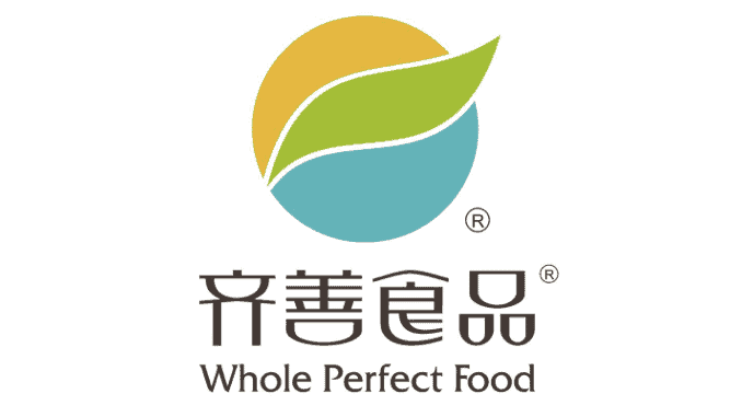 Whole Perfect Food logo