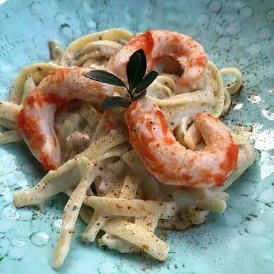 Wild Skinny Clean shrimp