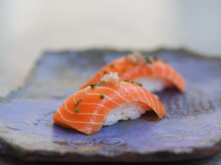 Wildtype Sushi