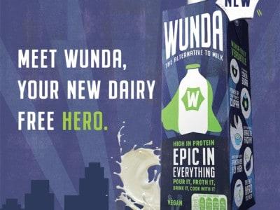 Wunda / Nestle