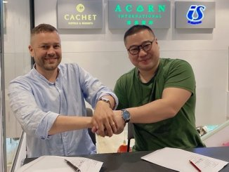 YouKuai Group Brand Z-Rou Meat Signs a Distribution Agreement With IS Seafood