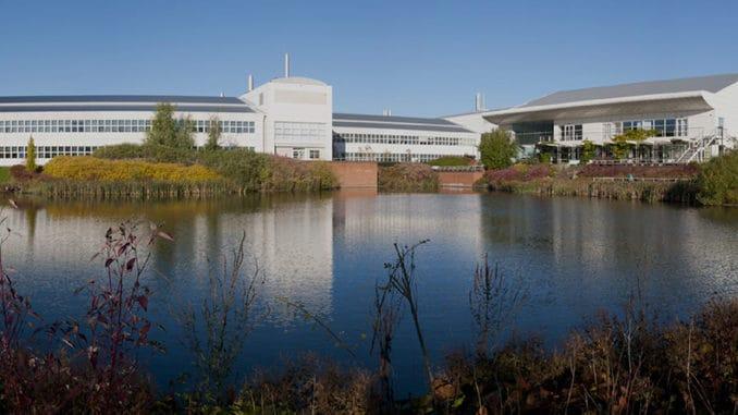 York Biotech Campus