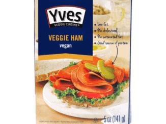 YvesVeggieHamXL