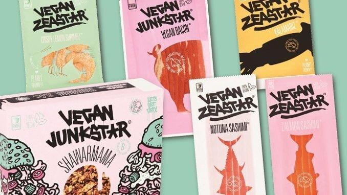 Vegan Zeastar