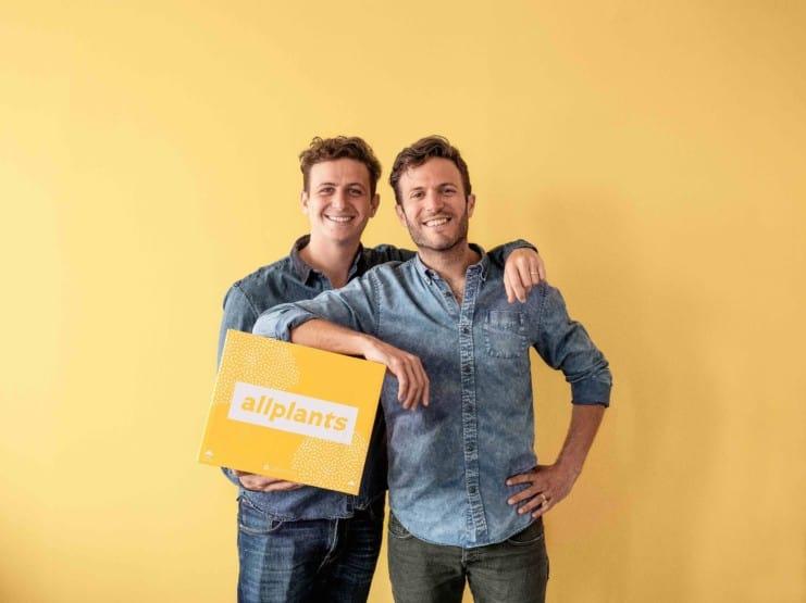allplants founders