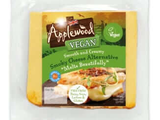applewood vegan
