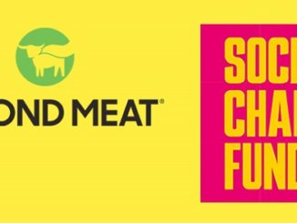beyond meat social change fund