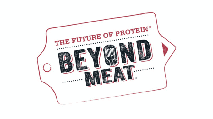 Logo Beyond Meat