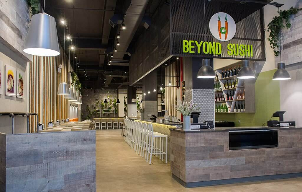 Beyond Sushi Obtains $1.5 million from The Shark Tank