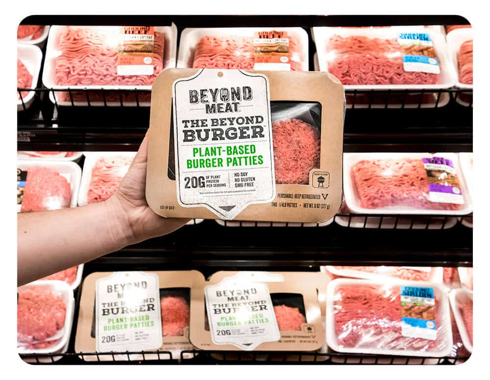 Netherlands: Beyond Burger Distributed Across 700 New Locations
