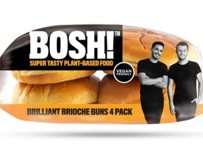 Finsbury Food Group bosh brioche