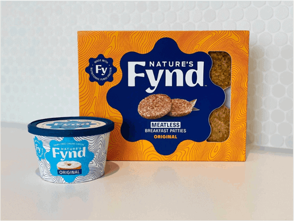 breakfast-bundle Nature's Fynd