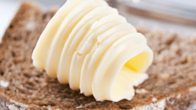 organic spreadyble von fairly fields als Butter-Ersatz