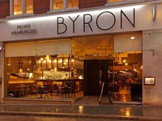 Reataurant Byron