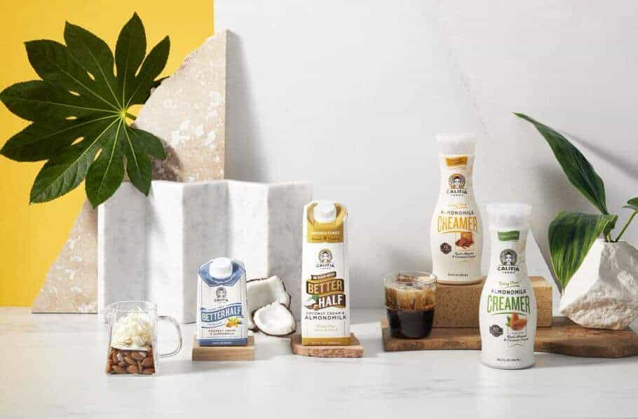 Califia Farms WPMD