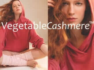 vegetable cashmere