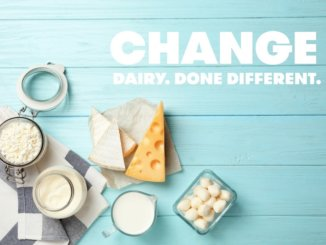 Change Foods is developing dairy without the cow