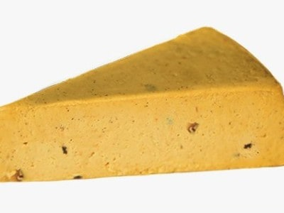 Nuts for Cheese is the first Fairtrade vegan cheese
