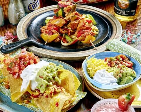 chiquito new menu