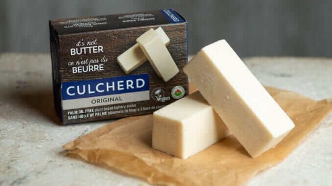 culcherd