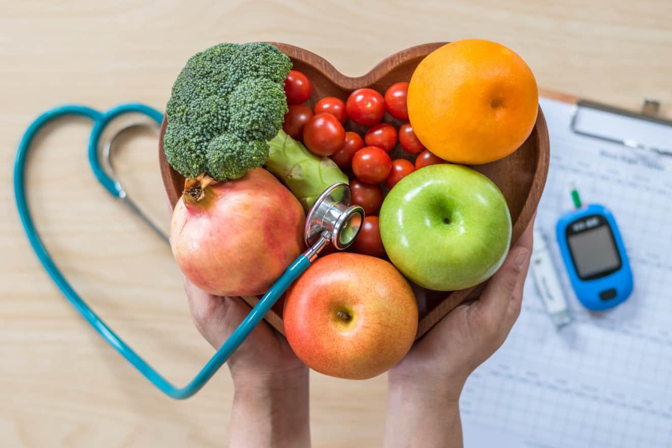 Study - Vegan Diet is Best for Controlling Type 2 Diabetes