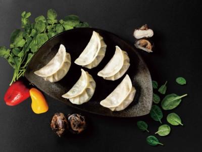 dumplingsCHINA LiveKindly