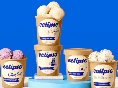 eclipse ice cream