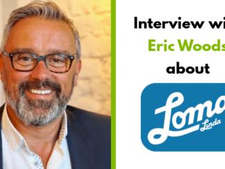 Eric Woods, CEO Loma Linda