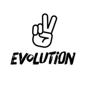 Evolution Meats logo