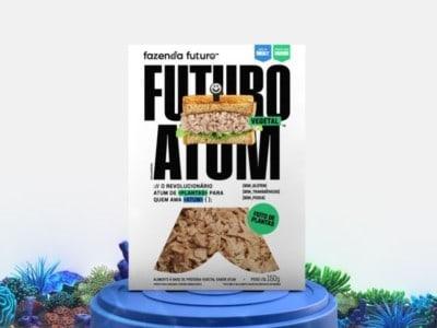 Fazenda Futuro tuna