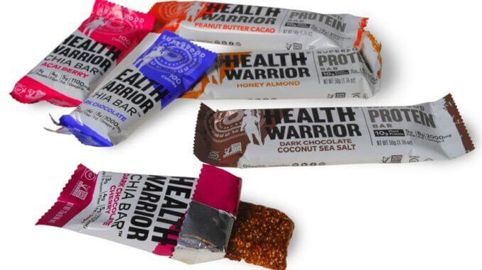 health_warrior_bars