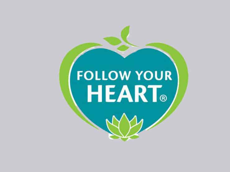 Follow Your Heart has launched three of its products at Tesco