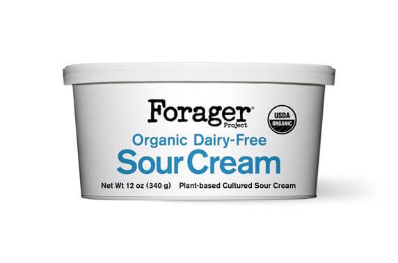 forager sour cream
