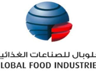 global food industries logo