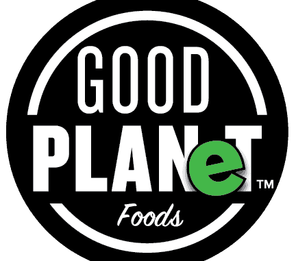 good planet logo