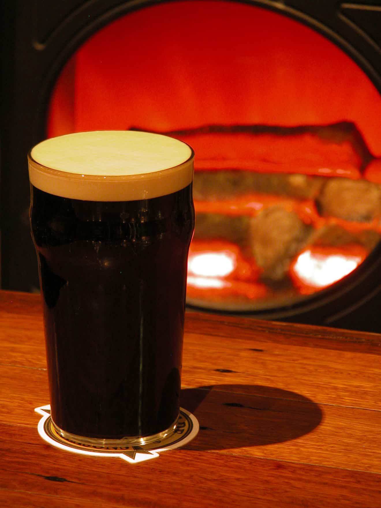 ale / Guinness