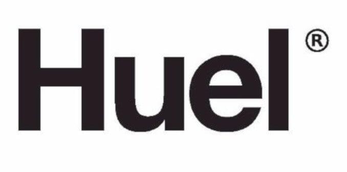 huel logo