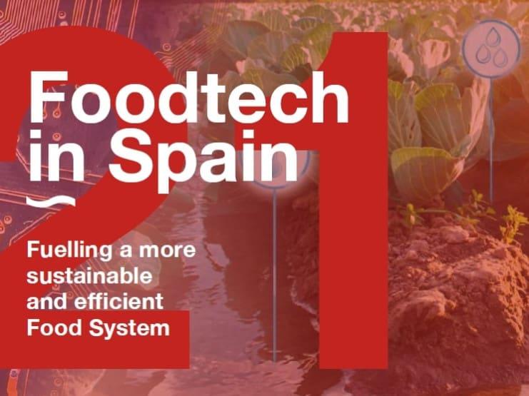 Spain Foodtech