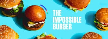 Impossible Burger Debuts in China at the International Import Expo
