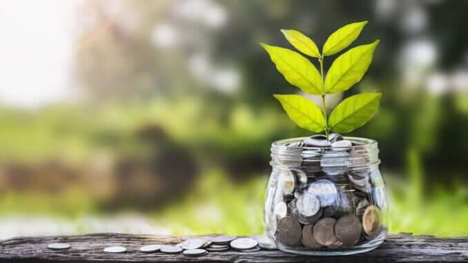 20 Millionen Pfund Investment für REBBL