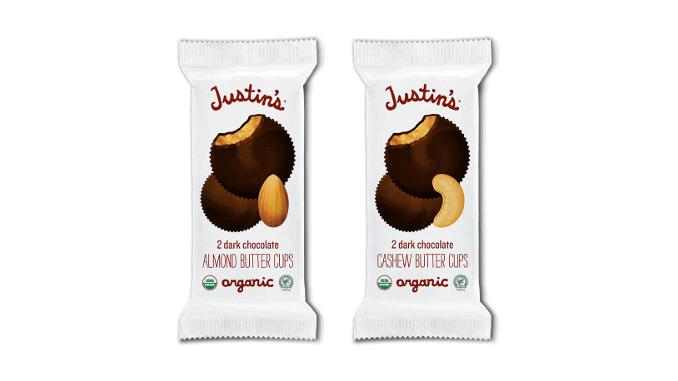 justins veganen Buttercups