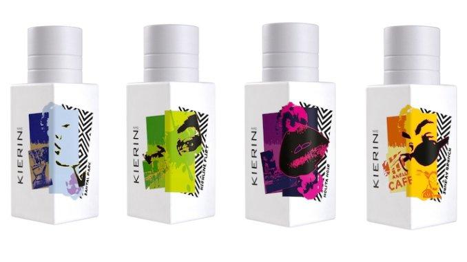 Kierin perfumes