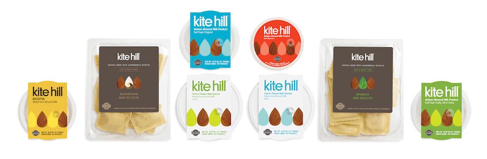 Kite Hill range
