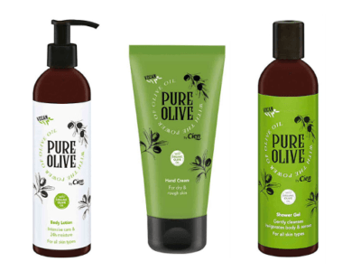 Lidl has introduced a range of vegan skincare products