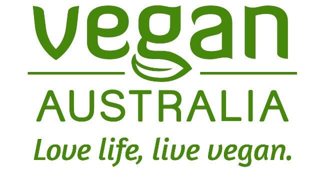 vegan australia logo