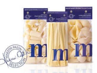 maestri pastani logo
