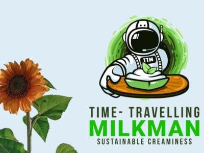 Time-Travelling Milkman