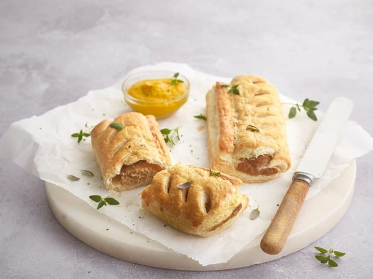 meatless-farm-plant-based-sausage-roll