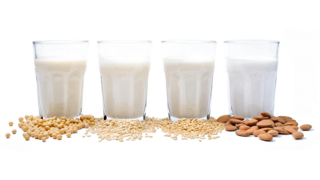 Controversial Debate: Vegan Milk and the Milk Market
