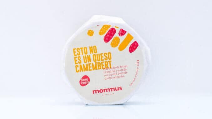 Mommus cheese